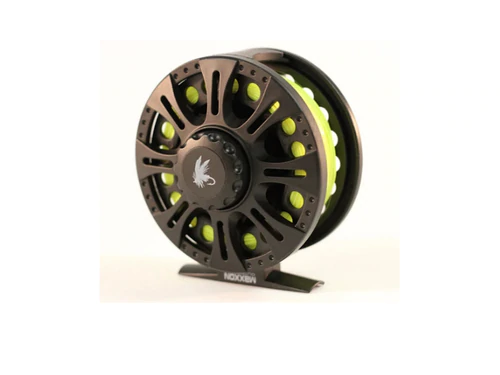 Maxxon XG Loaded Fly Reel